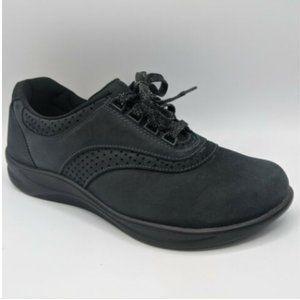 SAS Shoes Walk Easy Be Happy Size 9 M Comfort